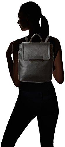 Danielle Nicole Jett Backpack Mujer Negro Mochila