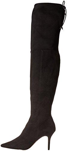 Daya by Zendaya Women's Kassel Slouch Boot, Black, 6 M US by Daya by Zendaya (Image #5)