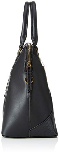 Negro Hombro Bulaggi Livy Shopper Mujer Bolsos De Shoppers schwarz Y 86RwFUq