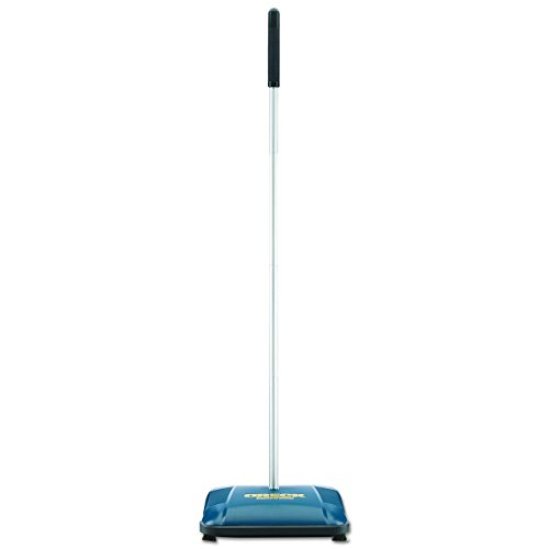 - Oreck Restauranteur PR3200 Wet-Dry Floor Sweeper, 12.5