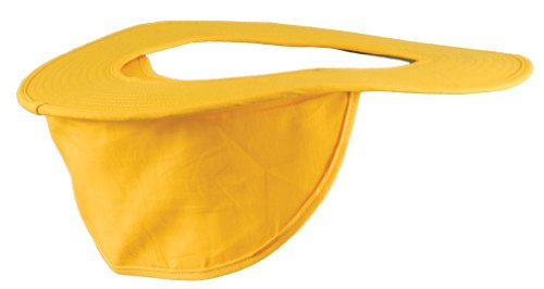 Occunomix Hard Shade Neck Yellow product image