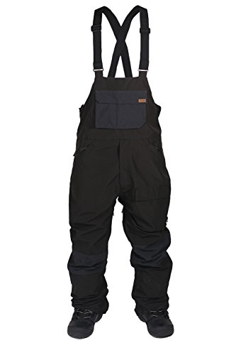 Ride Snowboard Outerwear Central Bib