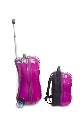Travel Bagage Buddies 40 Rose enfant HS3805bl rose Violet xg4wZxBn