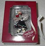 American Girl Kirsten 2002 Hallmark Keepsake Ornament