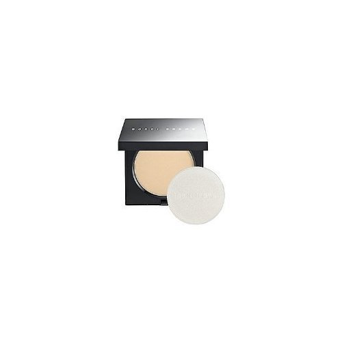 (Bobbi Brown Sheer Finish Pressed Powder Color Pale Yellow (Quantity of)