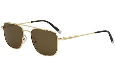Sunglasses CK 2150 S 714 GOLD