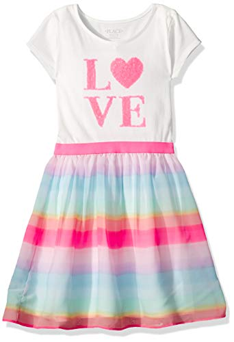 Childrens Place Girls Short Sleeve product image