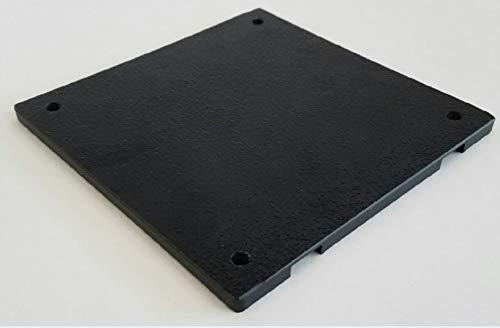Surfix VESA レトロフィット スペーサープレート DELL WYSE 5040 AIO   B07J5QY5X4