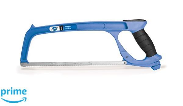 ParkTool SAW-1 - Sierra de arco, color azul: Amazon.es: Deportes y aire libre
