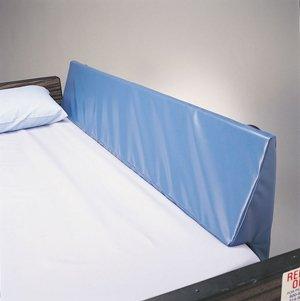 Bed Rail Wedge Pad - Half Rail - 2 Each / Pair