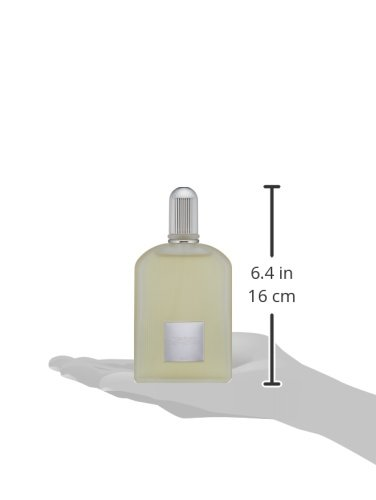 Tom Ford Grey Vetiver Eau De Parfume Spray for Men, 3.4 Ounce