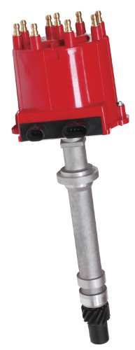 MSD Ignition 5591 Street Fire Distributor for GM EFI V8 Engine