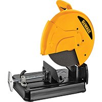 DewaltProducts 14In Steel Cutter Chop Saw, Sold as 1 Each by DewaltProducts (Image #1)