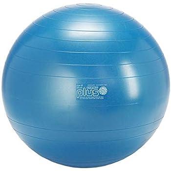 Gymnic sur Ki Ball