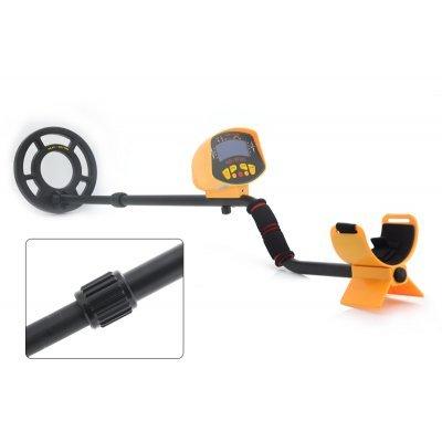 Shopinnov - Detector de metales (resistente al agua, 8,2
