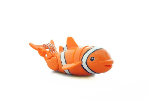 lil fishy lucky toy - 1