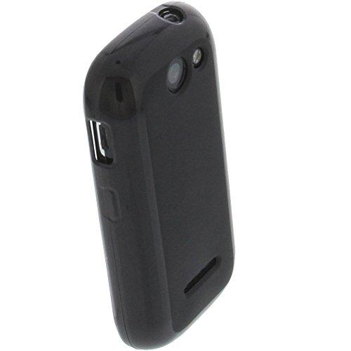 foto-kontor Protective case for Unihertz Jelly Pro rubber