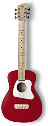 Loog Pro VI Acoustic - Black