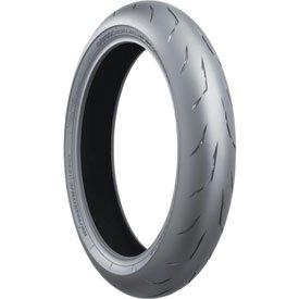 120/70ZR-17 (58W) Bridgestone Battlax RS10 Racing Street Hypersport - Used Vogue Tires