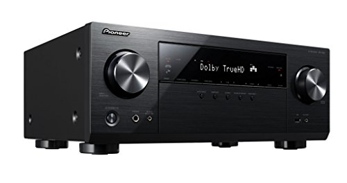 Pioneer VSX-832-B 5.1 Channel Receiver - ( AV Receivers)