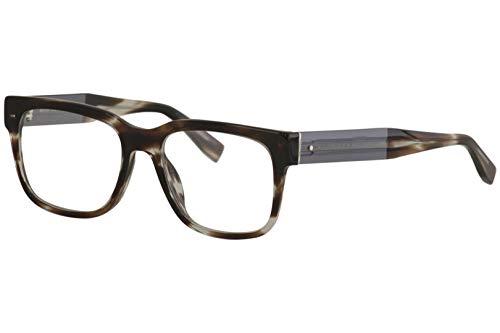 Eyeglasses Boss Black Boss 737 0K8E Havana Blush Gray (Fake-brillen Für Kinder)