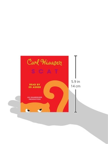 Scat by Brand: Listening Library (Audio)