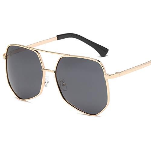 C Frame Big mode 135 femmes et de lunettes Lunettes Vintage soleil de NIFG polarisées 58mm 146 soleil hommes z8wqT