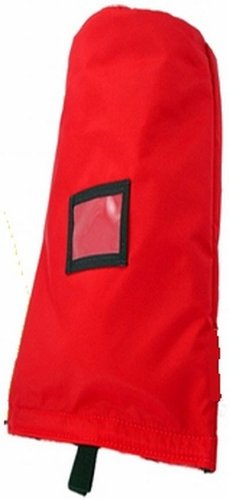 - SCBA Mask Bag (Imported)