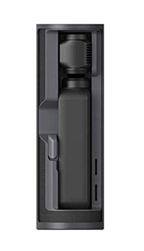 DJI OSMO Pocket Part 2 Charging Case with Luckybird USB Reader