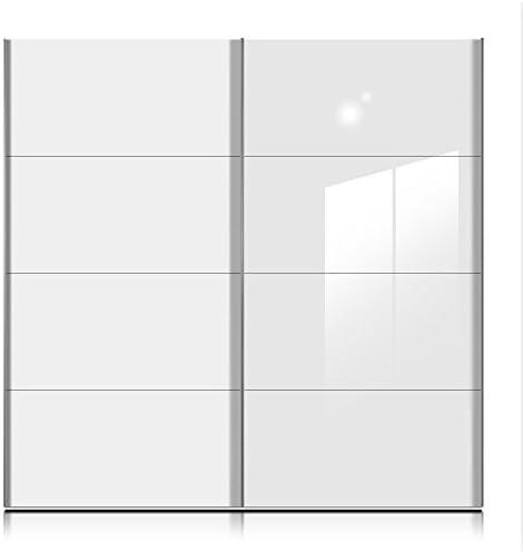 Puerta corredera Kick anchura: 152 cm (2-puertas), color ...