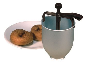 Pancake & Donut Batter Dispenser