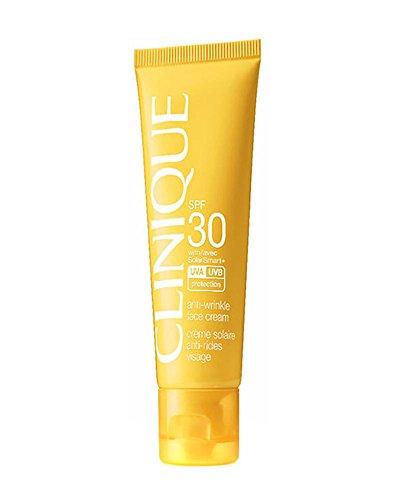 Clinique Sun Protection Face Cream Spf 30 - 5