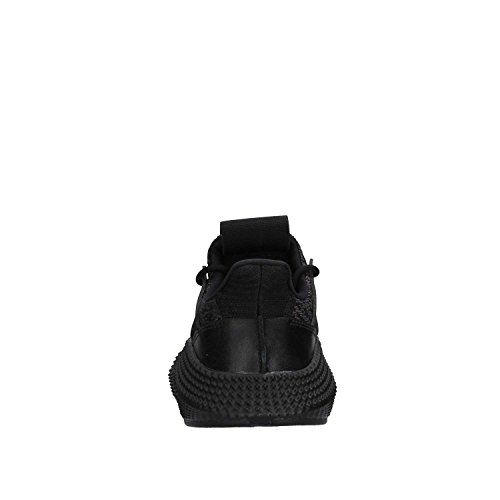 adidas Originals Prophere J Black Textile Youth Trainers Black