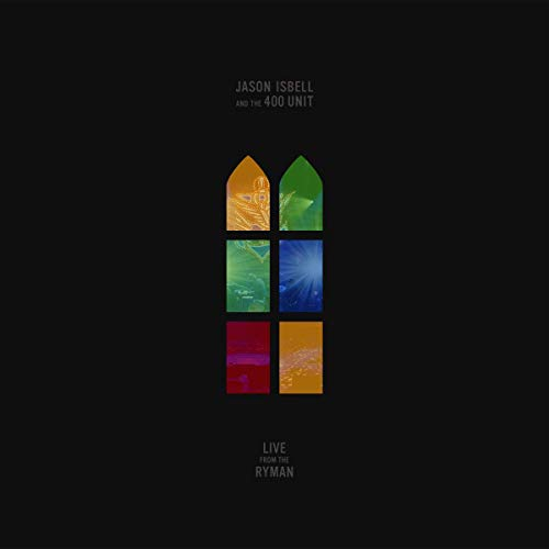 Top 9 recommendation jason isbell live vinyl for 2020