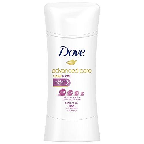 Dove Advanced Care Antiperspirant ClearTone