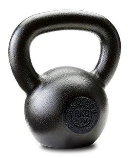 RKC Russian Kettlebell - (22 lbs / 10 kg) (Dragon -