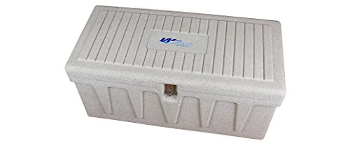 Photo Wave Armor Lockable Dock Box