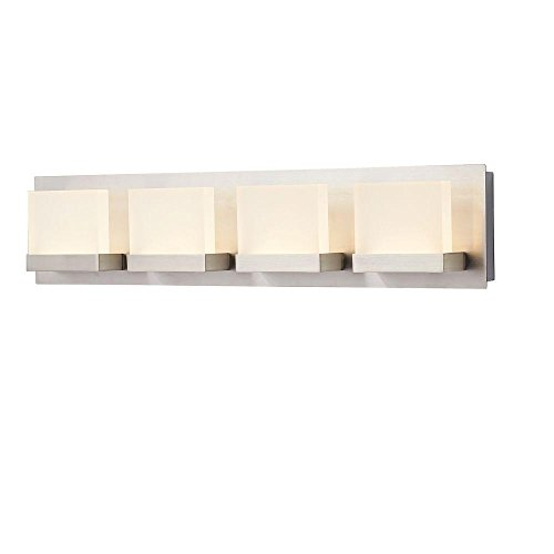 Collection 3 Light Bathroom Fixture - 8