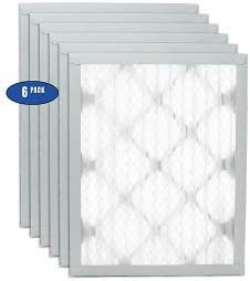 24x30x1 Pleated Filter Filters Fast