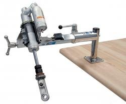 Bench Mount Workstand