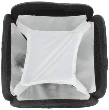 WEIHONG Sparkling E23 Foldable Soft Flash Diffuser Dome WEIHONG