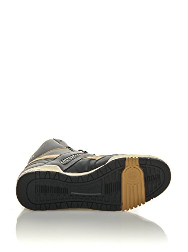 Reebok Men's Bb4600 Hi Trainers Black cheap wholesale price xzlfqL