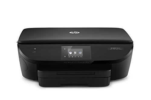 HP Envy 5642 Wireless All in One Photo Printer with Mobile Printing, Instant Ink ready (Hewlett Packard All In One)