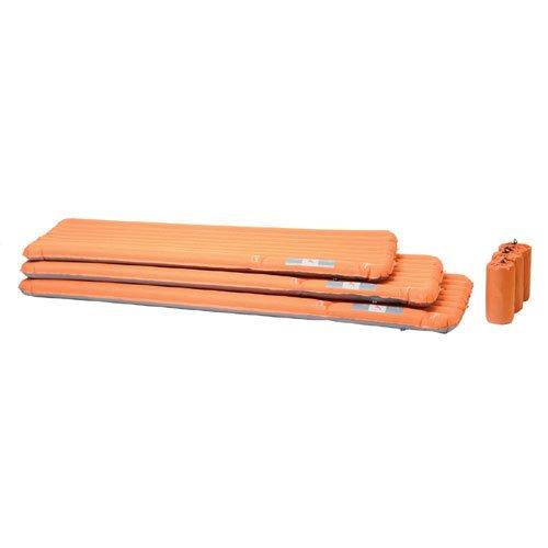 Exped SynMat 7 Sleeping Pad - Terracotta Medium Wide