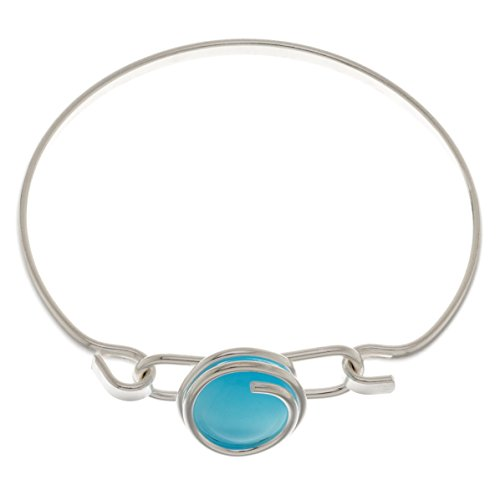 Aqua  (Holiday Costumes Jewelry)
