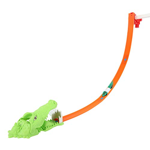 Track Builder, Talent Star Durable Funny Kid Child Toy Hot Wheels Super Speed Racing Track Set Gift