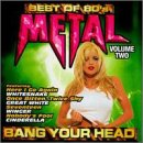 Best of 80's Metal Vol 02 (Best Of 80's Metal Vol 2)