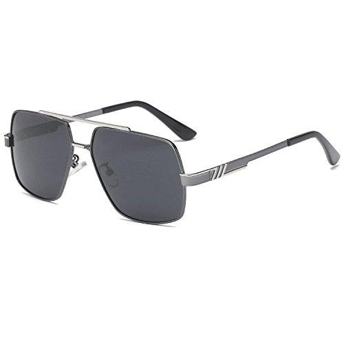 Hombres Sol Dos Rana A Gafas la polarizadas Gafas de Gafas Colores creativos Regalos Axiba de de de galjanoplastia Sol Sol de de X0wTnqY