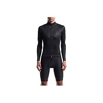 Image of Cruiser Bikes State Bicycle Co. - Black Label Long Sleeve Kit - Reflective Halloween Edition - 2XL with 2XL Bibs