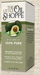 Amazon.com: The Little Oil Shoppe Avocado Oil - 1 fl. oz.: Beauty